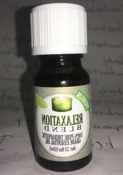 Healing Solutions Premium *RELAXATION* Blend 100% Pure Thera