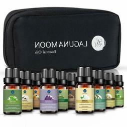 pure essential oils set fragrance oil aromatherapy