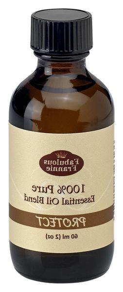 Pure Therapeutic Essential Oil or Blend Bulk 2oz by Fabulous