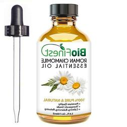 BioFinest Roman Chamomile Oil - 100% Pure Roman Chamomile Es