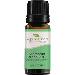 Plant Therapy Rosemary Essential Oil | 100% Pure, Undiluted