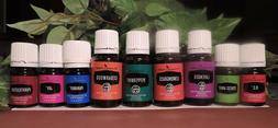 Young Living Essential Oils SAMPLES 1ml Vial *6th One Free