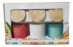 Sea & Sand California Luxury Soy Wax Blend Fragnanced Candle