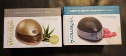spa room aromafiertm portable diffuser