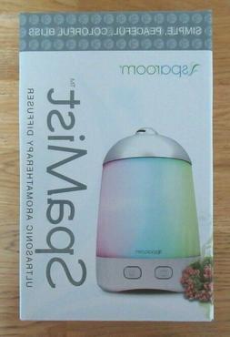SpaRoom Spa-Mist Ultrasonic Mystic and Fragrance Diffuser, S