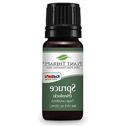 Spruce  Essential Oil. 10 ml . 100% Pure, Therapeutic Grade