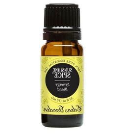 sunshine spice synergy blend essential oil blend