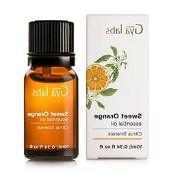 Sweet Orange Essential Oil - 100% Pure Therapeutic Grade for