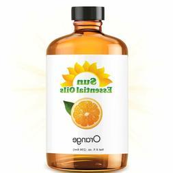 Sweet Orange  Best Essential Oil