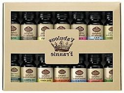 Synergy Essential Oil Blend Beginner Starter Set 14/10ml - 1
