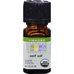 AURA CACIA ESS OIL,OG2,TEA TREE, .25 FZ
