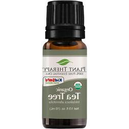 Plant Therapy Essential Oils Tea Tree USDA Organic 100% Pure
