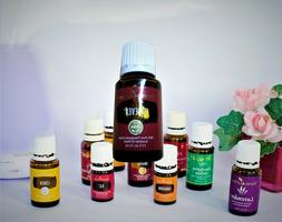 *** Young Living THIEVES 15 ml Essential oil *** DISCOUNT IN
