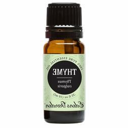 Thyme 100% Pure Therapeutic Grade Edens Garden Essential Oil