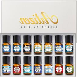 Artizen Top 14 Blends Essential Oil Set  Therapeutic Grade
