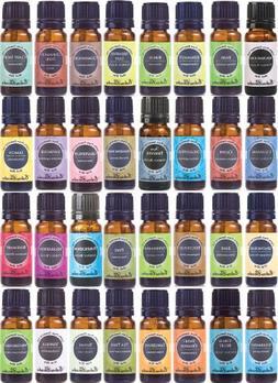 Ultimate Aromatherapy 100% Pure Therapeutic Grade Essential