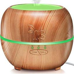 Oil Diffuser Ultrasonic Aromatherapy Essential Humidifier Co