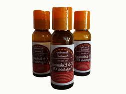 Rewarding Essentials V-6 Enhanced Vegetable Carrier Oil 1oz