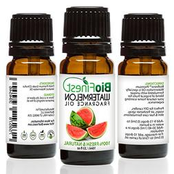BioFinest Watermelon Fragrance Oil - 100% Pure & Natural - f