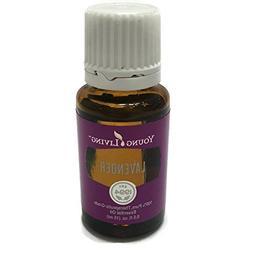 Natural Essential Lavander Oil 100 Percent Wellness And Rela
