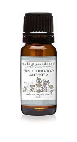 Barnhouse Blue - Coconut Lime VerbenaPremium Fragrance Oil