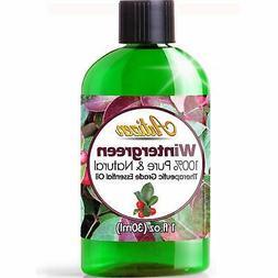 Artizen Wintergreen Essential Oil  Therapeutic Grade - Huge
