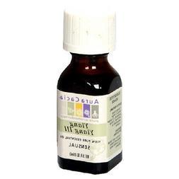 Aura Cacia Pure Essential Oil Ylang Ylang 0.5 fl oz