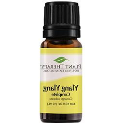 Ylang Ylang Complete Essential Oil. 10 ml  100% Pure, Undilu