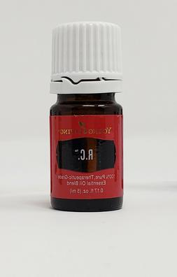 Young Living RC 5mL Essential Oil