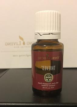 Young Living Thieves 15ml Essential Oil Therapeutic Grade FR
