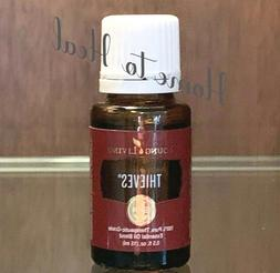 YOUNG LIVING * Thieves * Essential Oil Blend Cinnamon Clove